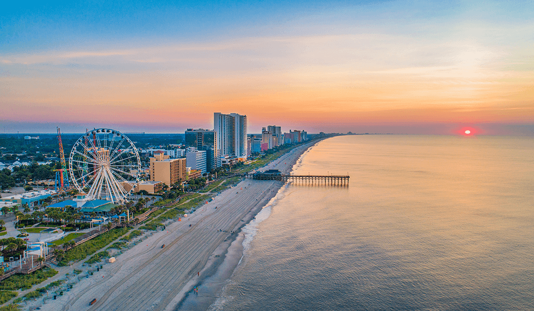 Myrtle Beach Vacation: How to Create Amazing Memories
